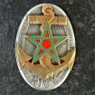 Insigne RICM Régiment d'Infanterie Chars de Marine