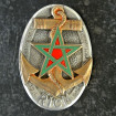 RICM Badge Infantry Tank Marine Regiment