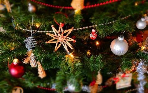 Wishlist de Noël !